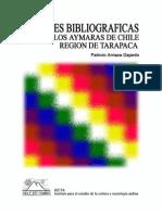 Fuentes Bibliograficas Aymaras