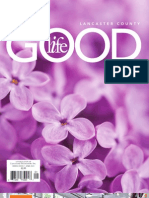 The Good Life - April 2013