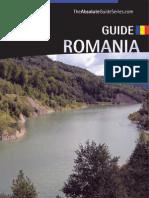 Investing Romania