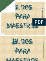 Blogs Para Maestros