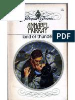 Annabel Murray - Land of Thunder