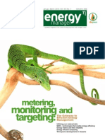 Energy Manager Issue 17 January - March 2012