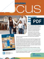 2013 Fair Housing Focus Realtors Code of Ethics Hits 100 Years