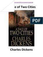 A Tale of Two Cities 1