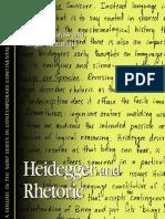 Heidegger and Rhetoric