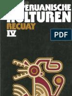 Coleccion Recuay en el Museo Etnológico de Berlín, Alemania