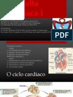 FINALIZADA - Ausculta Cardíaca I