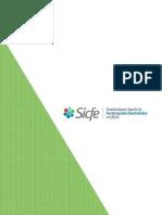 SICFE Sistema de Facturacin Electronica