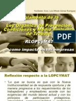 LOPCYMAT_Impacto
