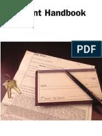 2003 Oak Park Tenant Handbook