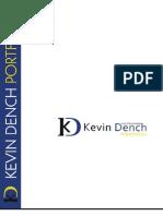 Kevin Dench Portfolio Example