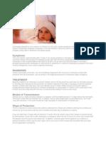 Chickenpox Disease - Symptoms, Diagnosis and Treatment