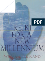Reiki for a New Millennium