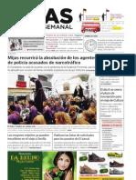 Mijas Semanal nº524 Del 27 de marzo al 4 de abril de 2013