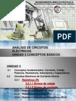 u3-Circuitos Rc y Rl - Al1