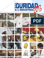 Guía de Seguridad Minera e Industrial 2013