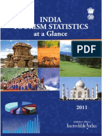 Indiatourismstatics(English)