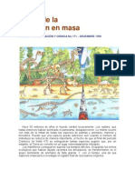 ASARO FRANK - Causa de La Extincion en Masa