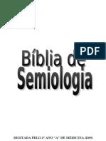85408240 Biblia de Semiologia Da Ufal