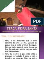 20130326 - Terça-feira Santa - Apresentação.pdf