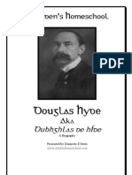 Biography of Douglas Hyde by Donnette e Davis