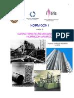 Caracteristicas Mecanicas Del Hormigon Armado