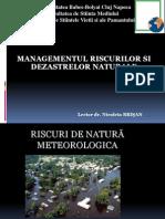 Management Riscuri Part 2 2011 2012