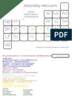 2008 Info Compendium