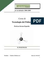 Il Polietilene (PE)