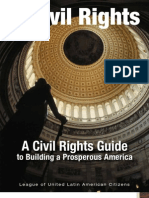 LULAC 2010 Civil Rights Manual
