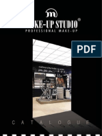 Make Up Studio Catalogue 2010 NFED