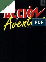 Cine de Accion y Aventuras - Tomo 1