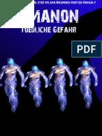 Emanon - Tödliche Gefahr