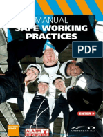 Manual Safe Working Practices