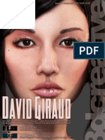 3D Creative Magazine - January 2009
