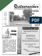 La Restauración N° 01 - Abr '06.pdf