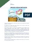 3. Recursos Educativos (3º Domingo de Cuaresma)