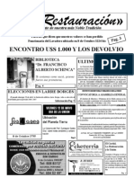 La Restauración N° 02 - May '06.pdf