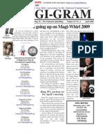 Ring 50 Magi-Gram April 2009