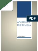 Apuntes de Neurología