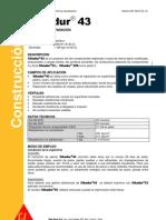 HT - Sikadur 43.pdf