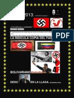 Fascismo Bolivariano