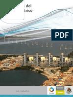 Prospectiva del Sector Eléctrico 2012-2026