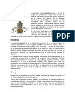 Conductores semiconductores aislantes