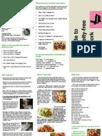 Vegan guide to Cork