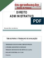 direitoadministrativo-30dejunhoa9dejulho1-090923164503-phpapp01