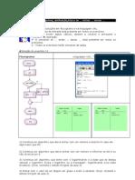 002 - Algoritmos - Aula 004a - Lista Exercicios 2