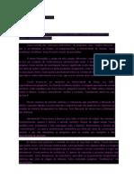 Conclusões acerca da Psicanálise.docx