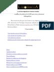 Adaptación de Normas  APA para citas  de fuentes