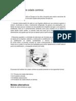 fundicion colado continuo (1)
